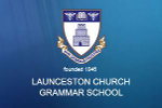 Launceston Church Grammar School logo