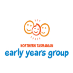 Northern Tasmania Early Years Foundation logo