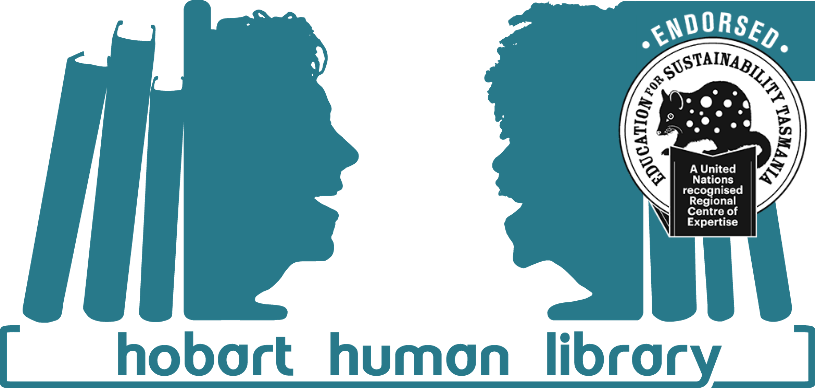 A Fairer World - The Hobart Human Library