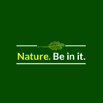 Nature Be In It logo