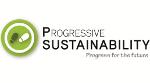 Progressive Sustainability logo