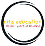 Nita Education logo