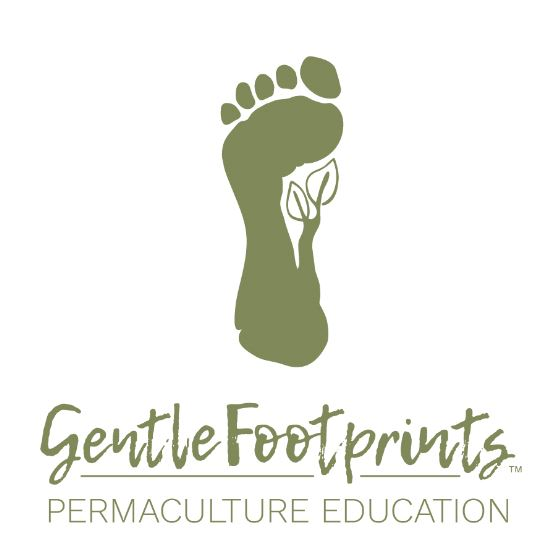 Gentle Footprints logo