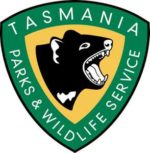 Parks and Wildlife Service logo